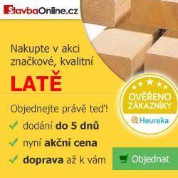 Stavbaonline_akce latě