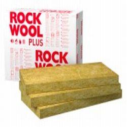 Rockwool Rockmin Plus - deska z kamenné vlny