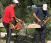 Stavba krovu - Seriál krovy a dřevěné konstrukce