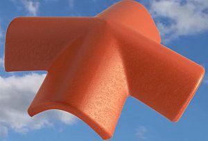 Hřebenáč rozdělovací XS, zdroj: BETONPRES
