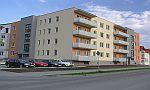 Ilustrační foto, novostavby bytových domů v Olomouci, zdroj: Krytiny-strechy.cz
