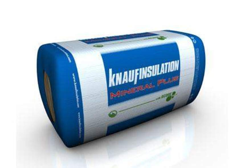 Izolace Knauf Insulation