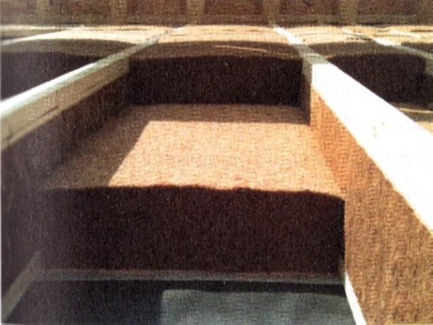 Dřevovláknitá izolace STEICO flex