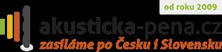 logo, akusticka-pena.cz
