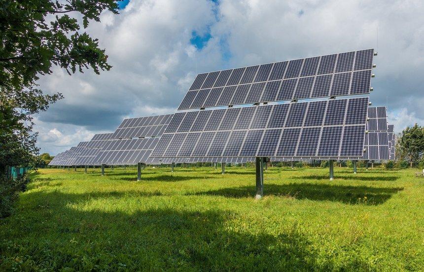 Modernizační fond spouští dotace na fotovoltaické systémy