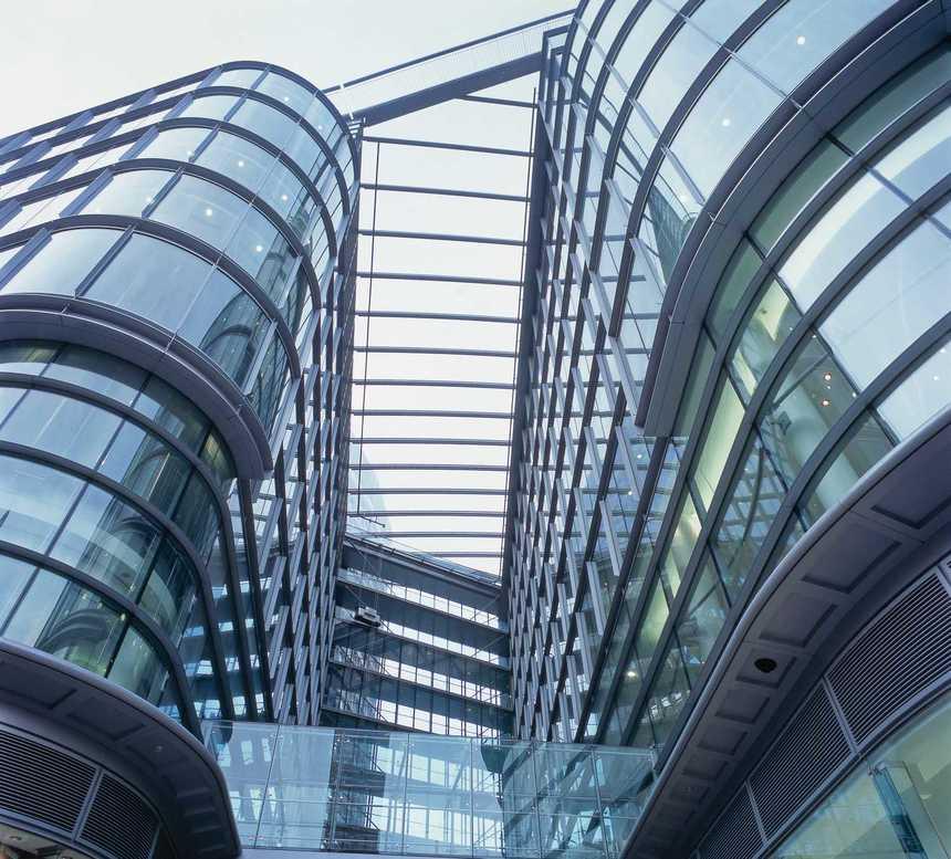 Sklo je jedním z nejuniverzálnějších stavebních materiálů