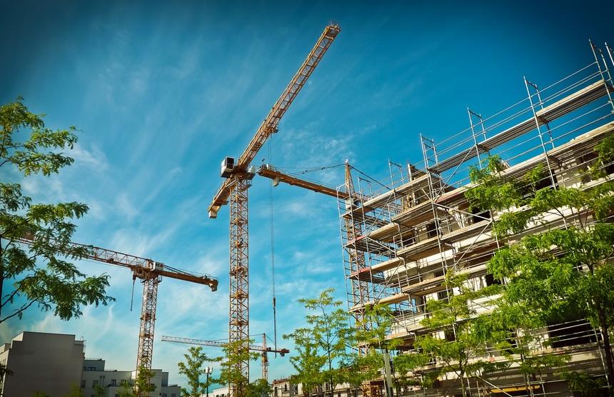 Stavební firmy zažívají nedostatek řemeslníků