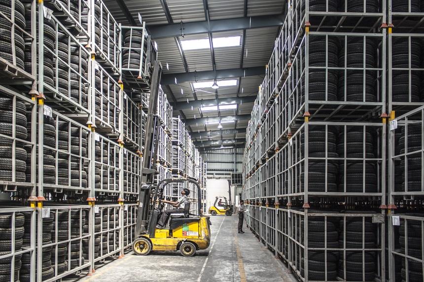 Spousta sektorů se potýká s problémy se zásobováním
