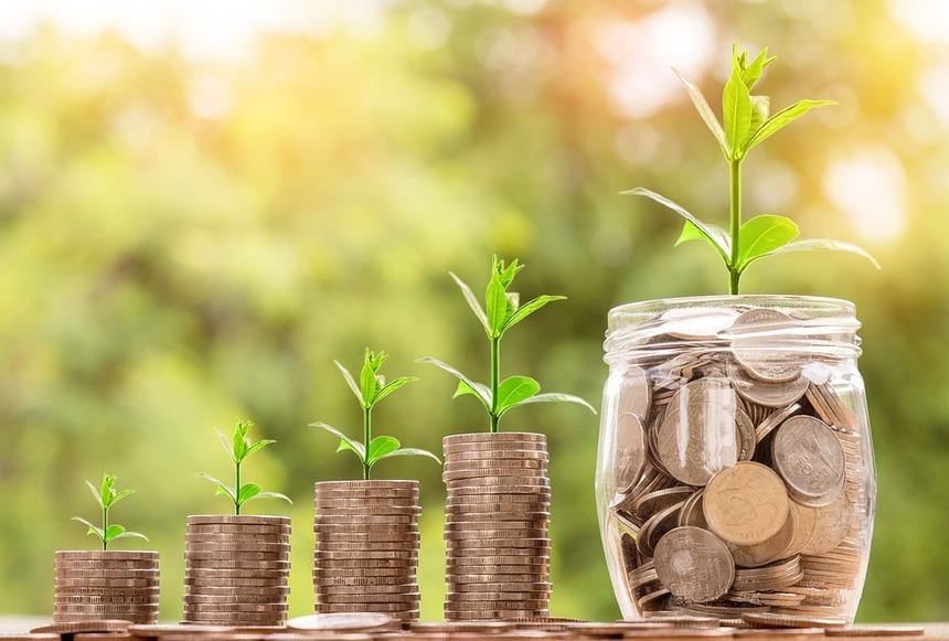 Úspora ročních nákladů za energie