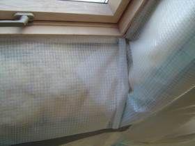 Izolace střešního okna, zdroj: PUREN