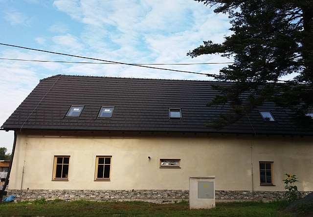 ROCKWOOL podpořil výstavbu objektu pro pěstounský program v Ostravě