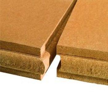 Ilustrační foto, dřevovláknité izolace Pavatex, zdroj: PAVATEX