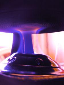Ilustrační foto, spotřeba tepla