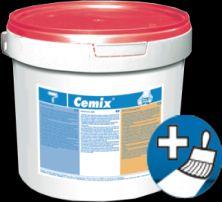 Cemix, Penetrace ASN