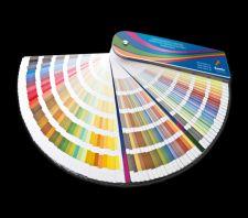 Cemix, Penetrace ASN, barevná škála