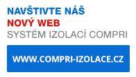Ciur, Nový web systém izolací Compri