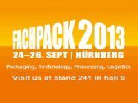 Pozvánka na veletrh FachPak 2013