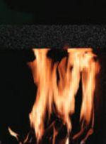 Foamglas, požární odolnost izolačního pěnového skla Foamglas