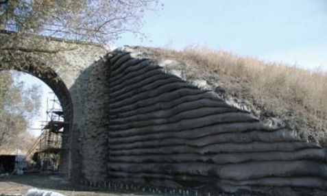 Liapor, lehké kamenivo - výroba