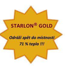 Mirel Trading, Starlon Gold