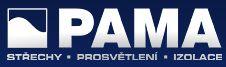 Pama a.s., logo společnosti