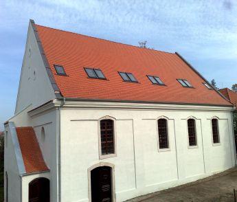 Oorový veletrh Střechy Praha, ilustrační foto