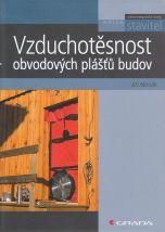 Vydavatelství Grada; Vzduchotěsnost obvodových plášťů budov