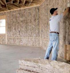 Knauf Insulation, zateplení fasády, vnitřní stěny