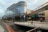 Nadace ABF: Obchodní centrum Šantovka, Olomouc