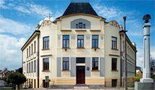 Základní škola Doudleby nad Orlicí