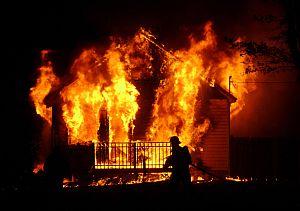 Třídy reakce na oheň