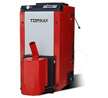 Kotel na biomasu, ilustrační foto, zdroj: TOPMAX Teplice