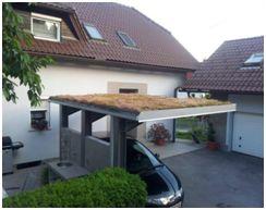 Systém Urbanscape pro střechy, zdroj: Knauf Insulation