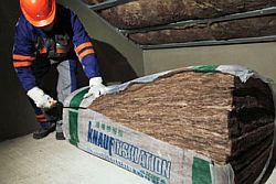 Výhody pružné izolace, zdroj: Knauf Insulation