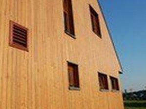 Ilustrační foto, energeticky úsporný dům, zdroj: MŽP