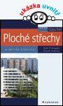 Ploché střechy, vydavatelství Grada Publishing, a.s.