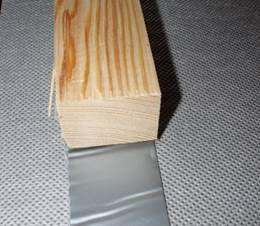 Těsnící páska pod kontralatě, zdroj Puren