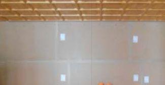 Zvuková izolace stěn, fotozdroj Ciur a.s.