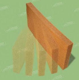 UdiFLEX® Dřevovláknitá izolační hmota flexibilní, zdroj Ciur a.s.