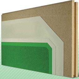 Udi TOP ® /  Udi TOP ® Premium  desky pro záklop, zdroj: Ciur a.s.