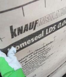 Postup při realizaci větraného zateplení fasády, zdroj: Knauf Insulation