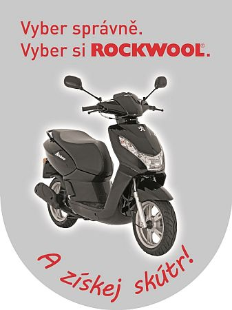 Soutěž Rockwool, zdroj: ROCKWOOL