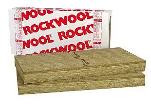 Kamenná izolační vlna Rockwool, foto zdroj: Rockwool, a.s.