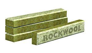 izolační deska FASROCK G, zdroj: Rockwool