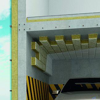 ilustrační foto, izolační deska FASROCK G, zdroj: Rockwool