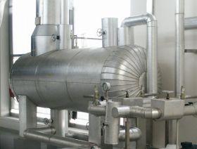 Tepelně izolační  systém PIR