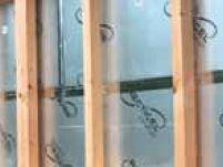 Polyisocyanuráthová tepelná izolace stěn, POWERWALL