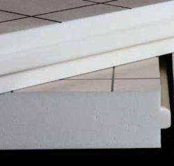 Polyisocyanuráthová tepelná izolace podlah, EUROSOL