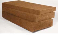 dřevovláknitá izolace, STEICO flex