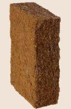 dřevovláknitá izolace, Inthermo HFD - Gefachdämmung